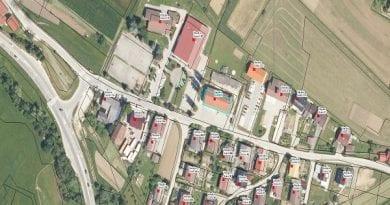 Dražba skladišča (446,97 m2), Velenje,Savinjska