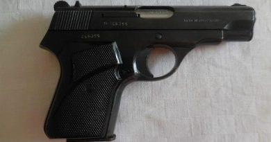 V zavetišču grozil, da se bo vrnil s pištolo