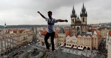 Čehi nas po rasti plač krepko prehitevajo