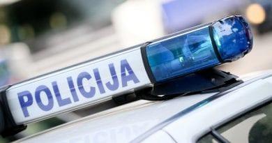 Ljubljanski kriminalisti v več kot leto dni trajajoči mednarodni preiskavi razbili organizirano združbo, ki je tihotapila ljudi