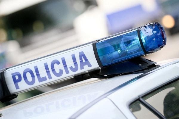 Policijsko poročilo 24.02.2020, Savinjska regija