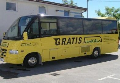 Vozni red Lokalca od sedaj še dostopnejši, Velenje, Savinjska regija
