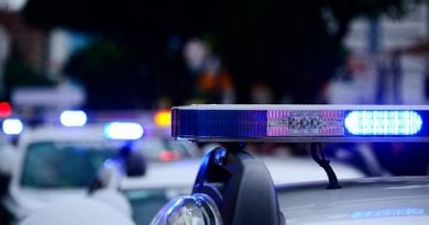 Policijsko poročilo 13.05.2021, Savinjska regija