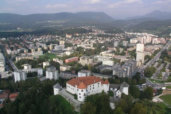 Vabljeni k sooblikovanju mesta Velenje, Savinjska regija