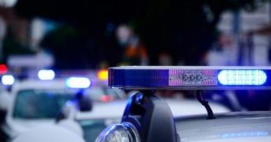 Policijsko poročilo 10.8.2020, Savinjska regija