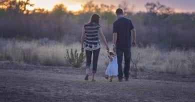 Krajši delovni čas zaradi starševstva
