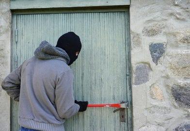 Policijsko poročilo 30.03.2020, Savinjska regija (BODITE POZORNI NA TATOVE)