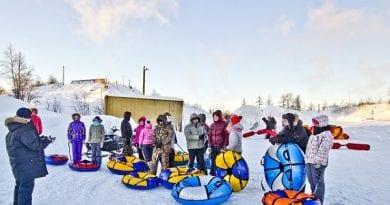 Šolarji in dijaki vhodne Slovenije bodo lahko en teden lenarili