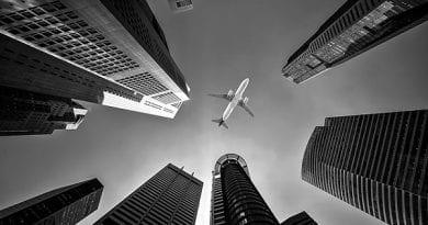 Veste kateri letalski prevozniki so na črni listi?
