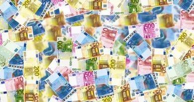 Kakšna je razlika v minimalni plači Slovenije in ostalih državah članicah Evropske unije?