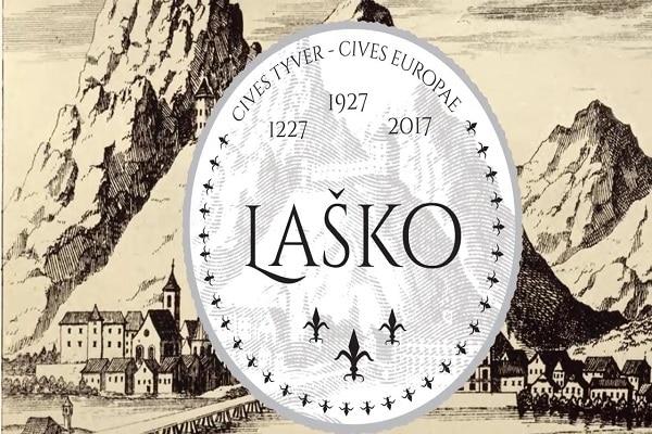 Proslava ob dnevu državnosti, Laško, Savinjska regija