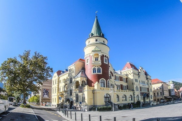 Energetska sanacija osmih javnih objektov je zaključena, Celje, Savinjska regija