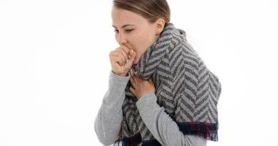 Samozdravljenje virusnih okužb dihal