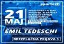 Konferenca Sportech Business