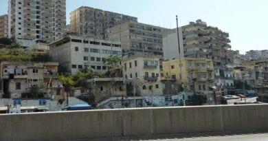Slovenija namenila nujno humanitarno pomoč prebivalcem Bejruta