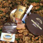 Zlata polenta Zlato polje – 50 let prepoznavnega okusa in tradicije