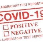 Pridobitev ponarejenega potrdila o testu PCR je kaznivo dejanje – opozorilo