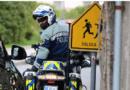 Vozniki, pozor! Otroci se vračajo v šolske klopi in na ceste, zato vozite počasi in previdno!