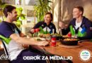 Coca-Cola kot sponzor OKS-ZŠZ ostaja zvesti podpornik olimpijskega gibanja, slovenskega športa in športnikov do konca leta 2024