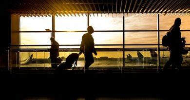 Na letališčih se priznavajo tudi PCR testi iz Srbije in Turčije