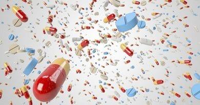 Kdaj bo zaznan učinek zdravila?