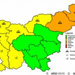 Sušomer – spletno orodje za spremljanje suše