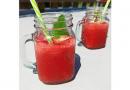 Pijača iz lubenice