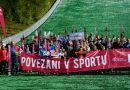 Mercator predal donacije skakalnim klubom in Judo zvezi Slovenije