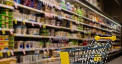 Cene hrane bodo očitno še višje! Kaj se bo spet podražilo?